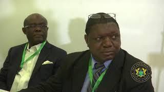 Dr Bawumia Address the Uongozi Institute