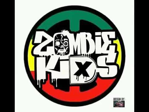 Ska 86 zombie kids