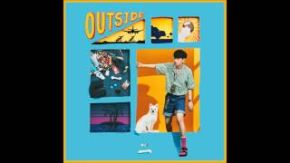 Crush (크러쉬)  -  Outside Feat.  Beenzino (빈지노)