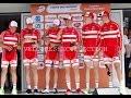 Trophée Centre Morbihan 2015 Les Danois meilleure équipe