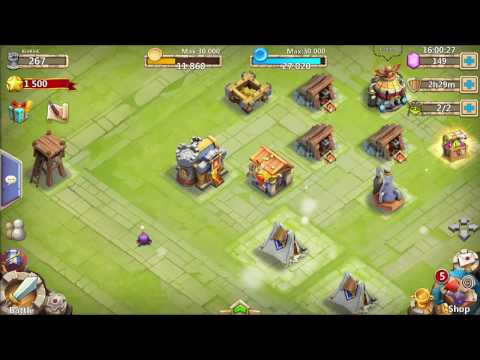 Clash of Clans Resources Generator