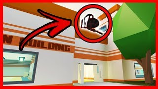 IF YOU THINK JAILBREAK DOESN'T GIVE MIEDO, WATCH THIS VIDEO - ROBLOX