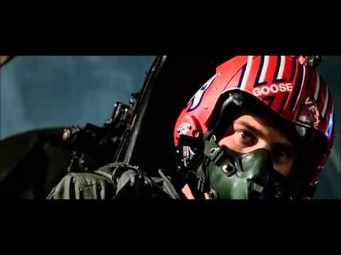 Top Gun Ooda Loop Example Mav Goose V Viper Jester Youtube