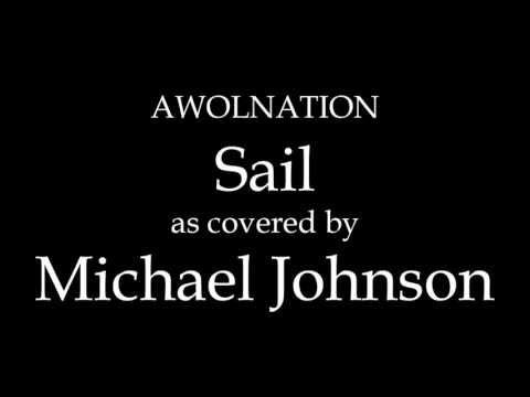 AWOLNATION - Sail (Metal Cover)