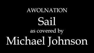 AWOLNATION - Sail (Metal Cover)