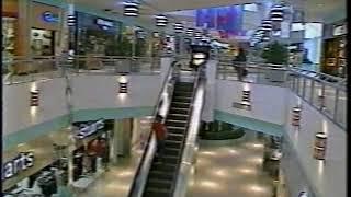 Carolina Circle Mall Corridor 1988