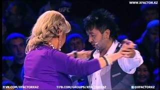 Прикольные выступления в Караганде на  X FactorKz3