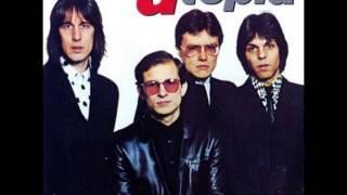 Utopia (Utopia) Chapter & Verse 1982 (lyrics)