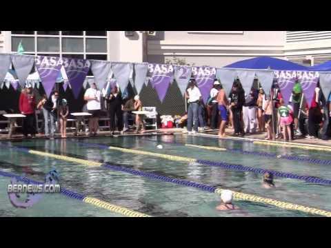 Best Of The Best Swim Meet Bermuda March 5th 2011