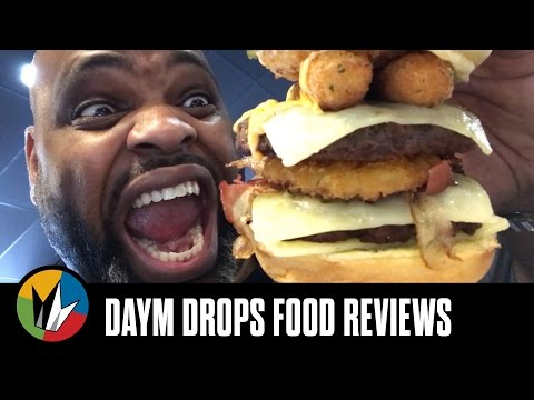Daym Drops Reviews Our New Menu Items - Regal Cinemas