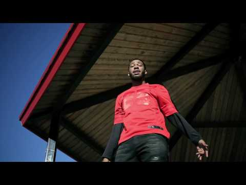 BandGang PaidWill - Touchdown (Official Music Video)
