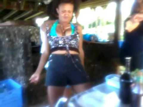 vanuatu girls freaking style