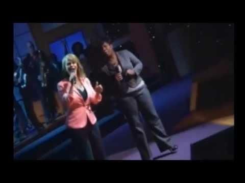Lisa and Tiffany sings,