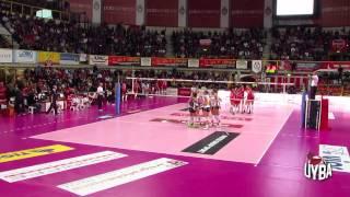15/11/14 Highlights Unendo Yamamay Busto Arsizio - Igor Gorgonzola Novara