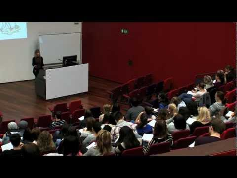 Memory: Discovering psychology lecture - Dr Helen Standage (part 1)