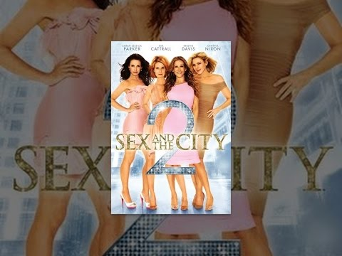 Sex and the City 2 (2010) | Full Movie free Stream