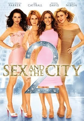 Youtube sex and the city 2