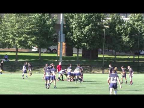 Penn Rugby vs. Yale (10/15) Part 6