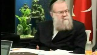 A Top Jewish Scholar Confirms That Islam Is The Oldest Path Of GOD That Was Preached By All Prophets