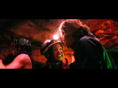 The Descent 2005 Official Trailer #1   Horror Movie HD