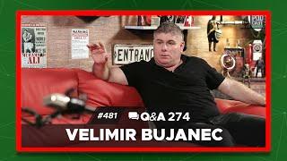 Podcast Inkubator #481 Q&A 274 - Velimir Bujanec
