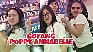 Download GOYANG POPPY ANNABELLE _ HENDRO ENGKENG @ TRANSMART KAWANUA