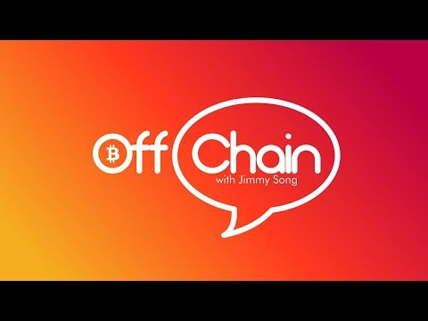 Off Chain Ep. 6 - On-Chain Atomic Swaps with Charlie Lee,  D