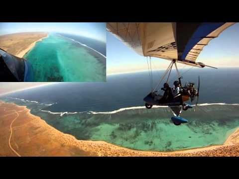 Exmouth & NW Cape experience - Western Australia (Part 1)