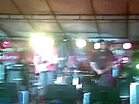 Hale - Leap of Faith [live at Pozorrubio, Pangasinan Fiesta!!!]