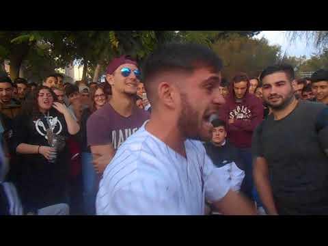 ¡¡BATALLÓN ERRECÉ x HANDER vs AKRES x KLAVE 2NDA RONDA JUEGO DE TRONOS