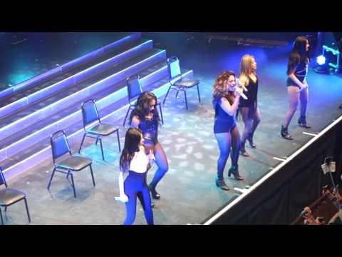 Suga Mama - Fifth Harmony