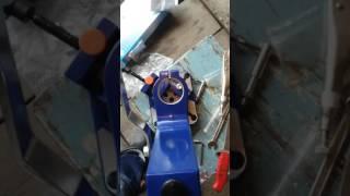 Полный обзор стойки для дрели СМС-43 ч.2