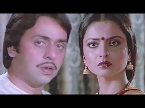 Bindiya Chamkegi lyrics in Hindi - Do Raaste video song ...
