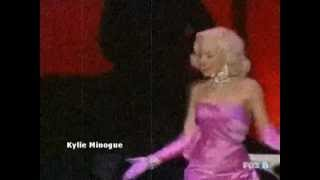 Marilyn Monroe 50 years after death - Diamonds are a Girl's Best Friend - Tribute 50 aniversario