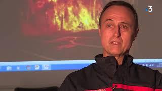 Incendie en Australie : un pompier du Gard de retour de mission raconte ce qu'il a vu