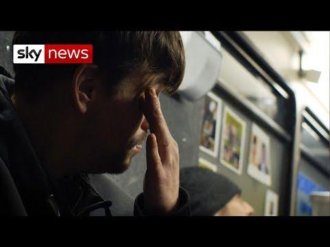 Scotland's drug epidemic kills 3 people every dayKaynak: YouTube · Süre: 4 dakika15 saniye