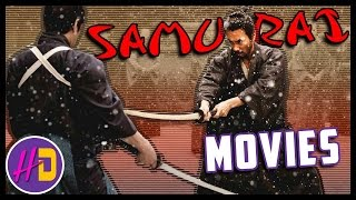 10 Iconic Samurai Movies That You Need To See