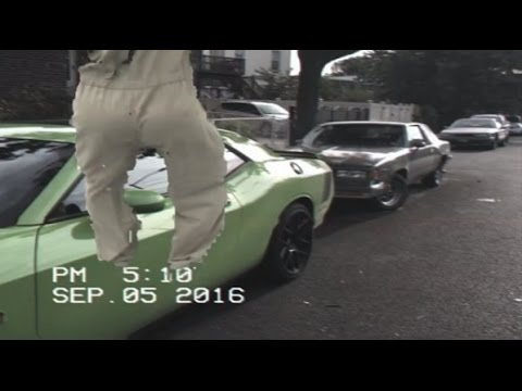 Jex Opolis Presents: In The Nite -