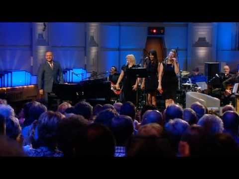 Elio Pace - Bossa Nova Baby (Live on 'Weekend Wogan' BBC Radio 2)