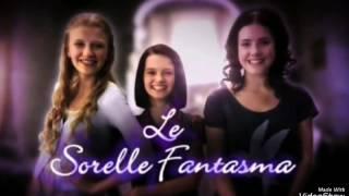 Le Sorelle FantasmaSigla (Audio)
