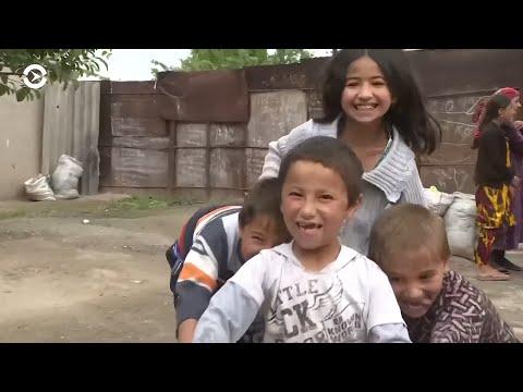 Азия: пособие малоимущим
