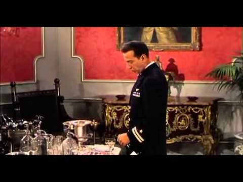 Caine Mutiny  Greenwald confronts Keefer
