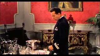 Caine Mutiny - Greenwald confronts Keefer