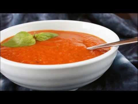 Tomato soup north indian recipe youtube tomato soup north indian recipe forumfinder Choice Image