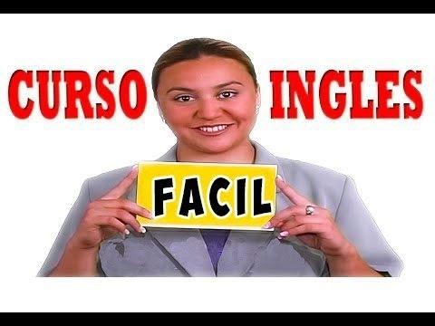 Curso De Ingles  Leccion 1 Curso De Ingles ᴴᴰ Youtube
