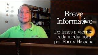 Breve Informativo - Noticias Forex del 7 de Mayo 2019