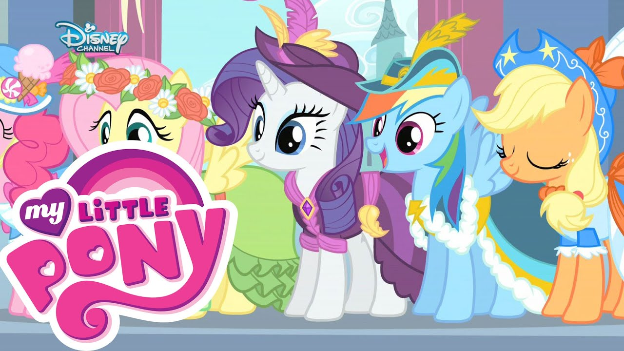 My Little Pony Special 2 Equestria Girls Rainbow Rocks