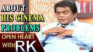 Senior Actor Jeeva About His Cinema Problems | Open Heart With RK | ABN Telugu