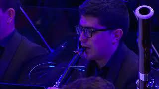 Carlos Andres Botero | Orchestra Conductor