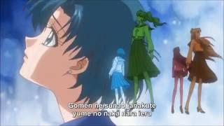 Sailor Moon Crystal - Moonlight Densetsu